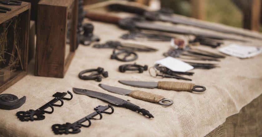 Expoziţie inedită la Cluj: instrumente de tortură din secolele XIII – XIX