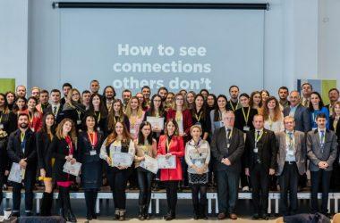 Studenții din Cluj stabilesc noi recorduri la bursele pentru viitori ingineri