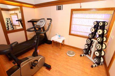 Propriile aparate fitness iti pot oferi cateva beneficii la care nici nu te gandeai