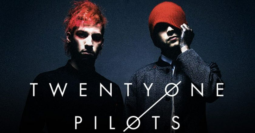 twenty øne piløts vin la Electric Castle 2020