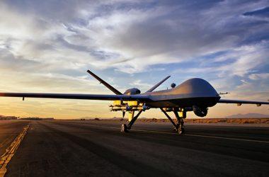 Statele Unite trimit drone MQ-9 Reaper la baza militară din Câmpia Turzii