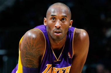 Kobe Bryant a murit într-un accident de elicopter