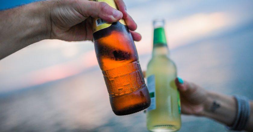 O nouă lege privind consumul de băuturi alcoolice în spaţiile publice a intrat în vigoare