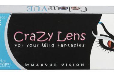 Influenta lentilelor de contact asupra farmecului feminin