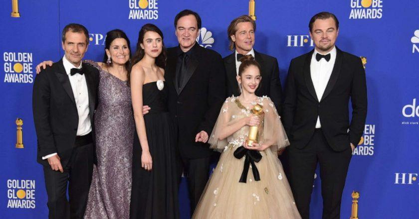 Globurile de Aur 2020 | Premii pentru cele mai bune filme şi cei mai buni actori