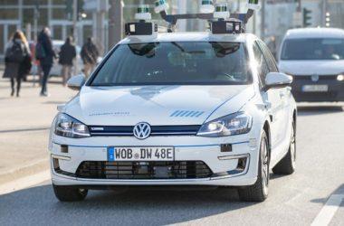 Tehnologia pentru maşinile fără şofer dezvoltată la o universitate din Cluj