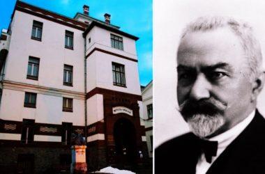 100 de ani de la înfiinţarea primului institut de speologie din lume - cel de la Cluj