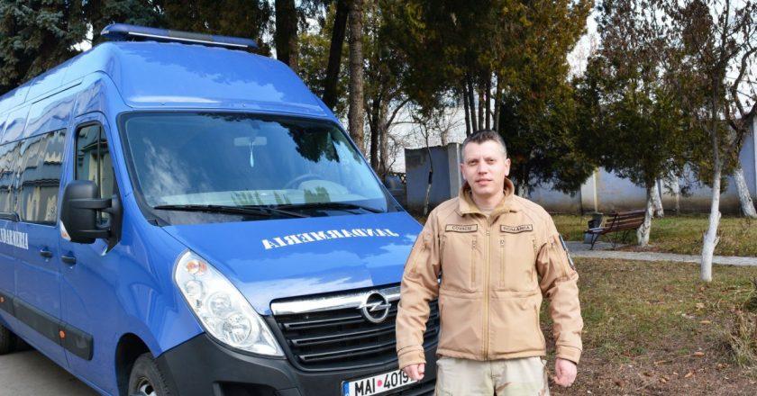 Clujean premiat de Armata Statelor Unite ale Americii | A primit cea mai înaltă distincţie militară