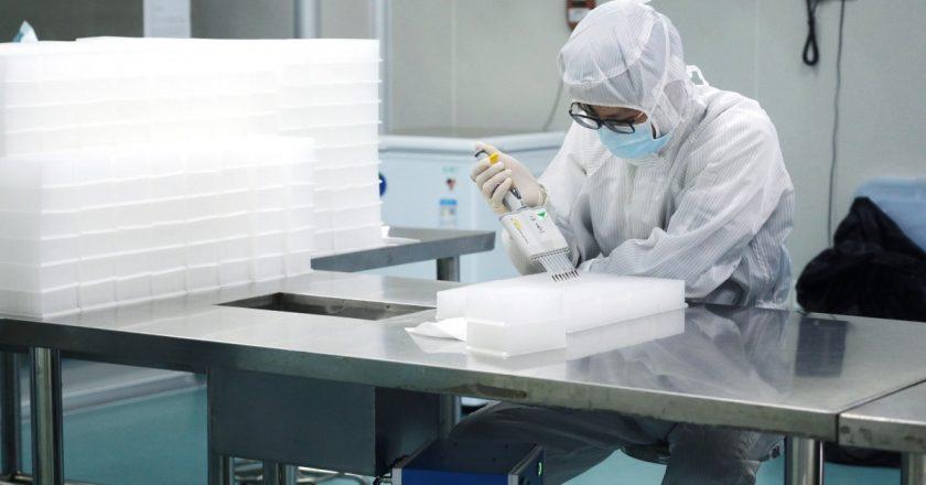 UBB Cluj oferă Spitalului Județean de Urgență un echipament de testare rapidă a persoanelor suspecte de coronavirus
