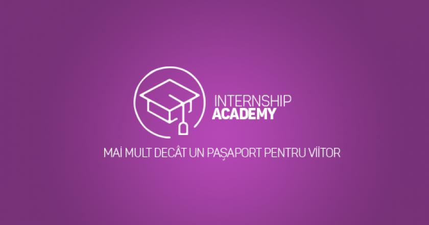 Internship Academy – proiect pentru studenții Facultăţii de Studii Europene din Cluj-Napoca
