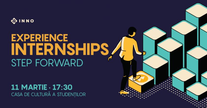 Cluj: Eveniment dedicat programelor de practică și internship pentru studenți