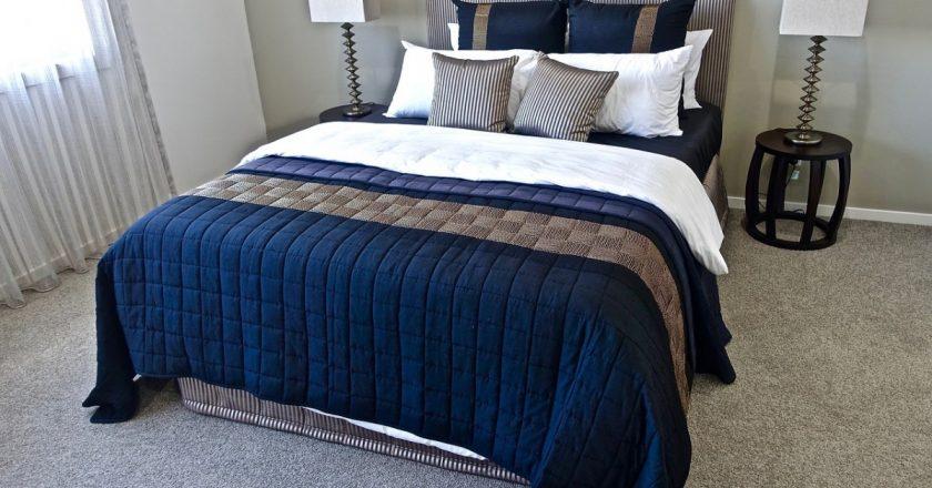 5 elemente esențiale pentru un pat confortabil și comod