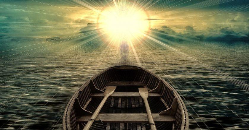 De ce tot mai multe persoane cumpara carti de spiritualitate