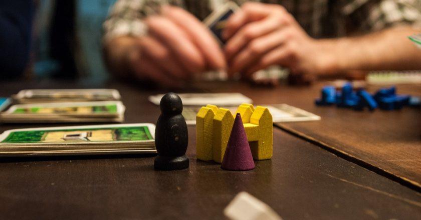 Cinci boardgame-uri de jucat în carantină