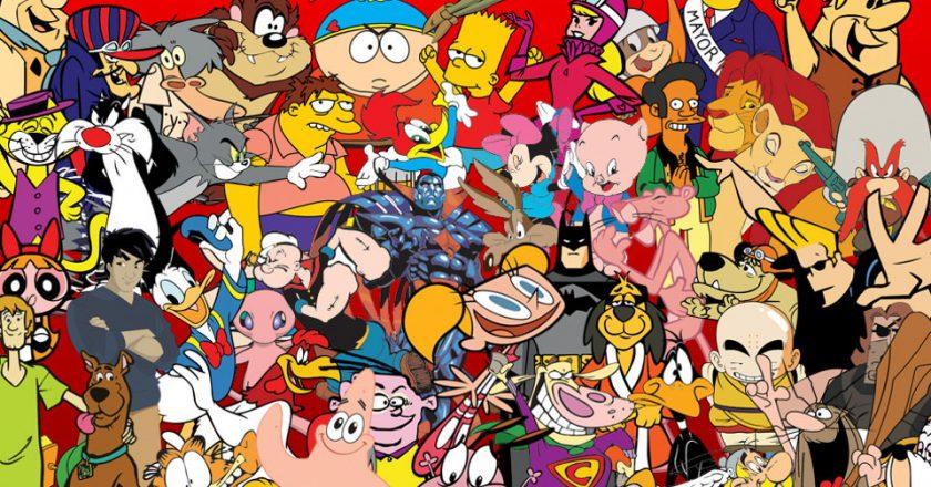 Desenele animate care ne-au marcat copilăria