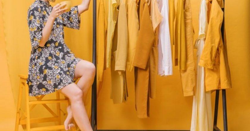 Psihologii sustin ca personalitatea ta se vede in culorile pe care le porti
