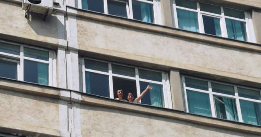 Experienţele prin care au trecut doi medici din Cluj-Napoca diagnosticaţi cu COVID-19
