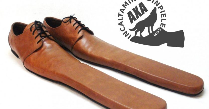 pantofi distantare sociala