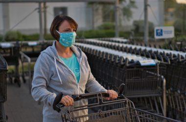Oficial: cine trebuie să poarte mască de protecție și cine nu în perioada stării de alertă
