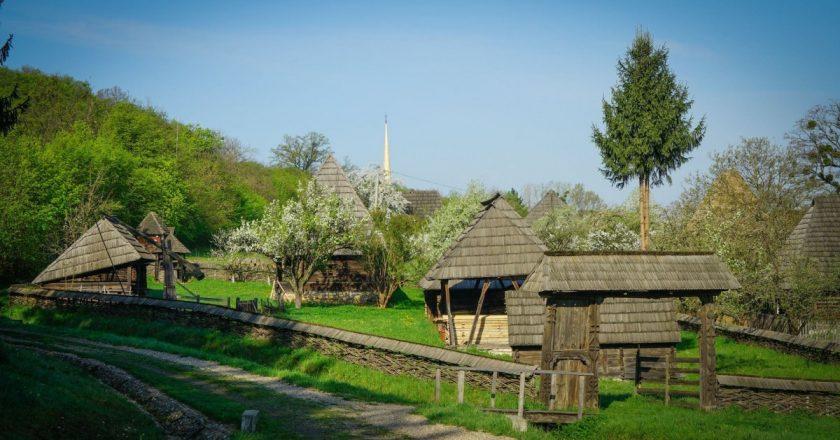 Se redeschide Muzeul Etnografic al Transilvaniei
