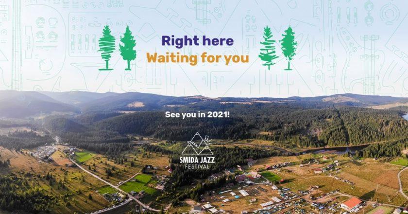 Smida Jazz Festival nu va avea loc în acest an