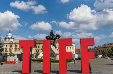 Începe unul din puţinele festivaluri care sunt organizate în acest an: TIFF 2020