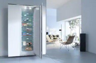 Ghid pentru a alege un congelator potrivit în funcție de dimensiune