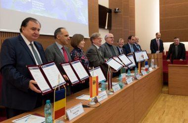 Universitatea Europeană de Tehnologie - Universitatea Tehnică din Cluj-Napoca, membru al proiectului selecționat de Comisia Europeană