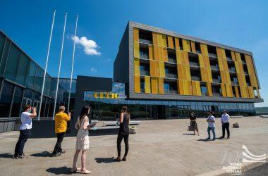 Vara muzicală începe la Cluj! Opera Naţională organizează spectacole în aer liber, într-o locaţie nouă