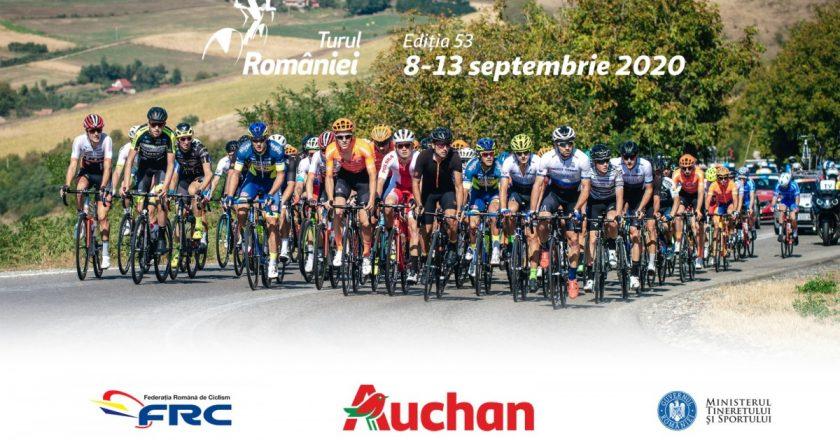 Turul României 2020, cel mai important eveniment sportiv internațional al anului în România, va avea loc în septembrie
