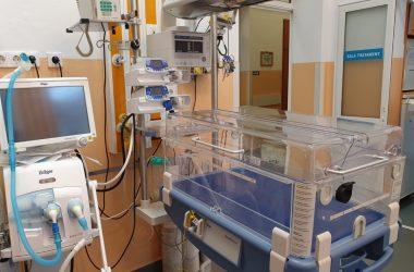 O nouă finanțare europeană pentru spitalele din Cluj implicate în lupta cu noul coronavirus