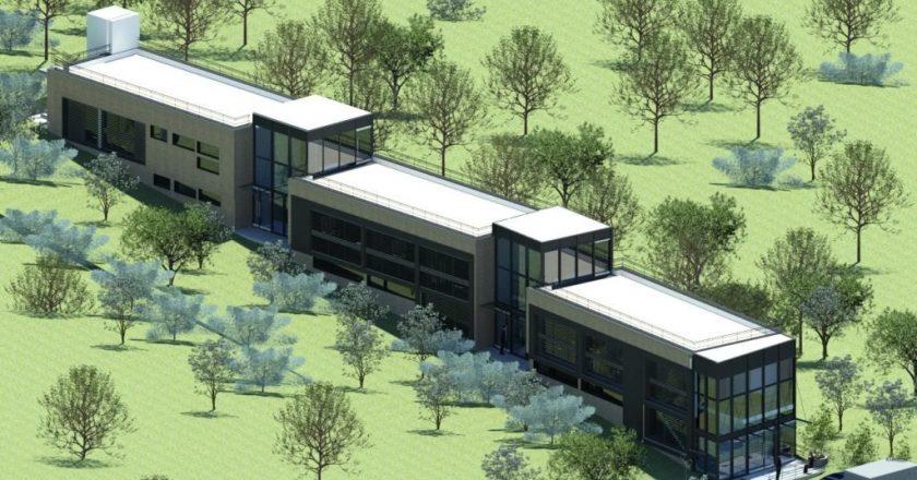UBB şi Primăria Cluj-Napoca - proiect de 45 milioane de euro: SMART InfoBioNano4 Health & Innovation