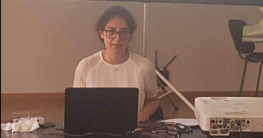 """O cercetătoare din Cluj - singura din România premiată la """"Nobelul granturilor europene"""""""