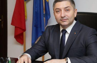 Alin Tișe (PNL) a câştigat un nou mandat la şefia Consiliului Judeţean Cluj