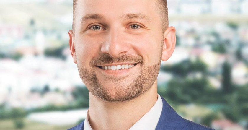 Bogdan Pivariu (PNL) este noul primar al comunei Floreşti