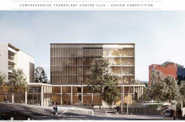 Cel mai mare centru de transplant din România va fi construit la Cluj