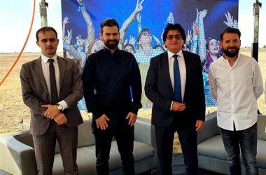Prima ediţie a festivalului organizat de echipa UNTOLD la Timişoara va avea loc în 2023