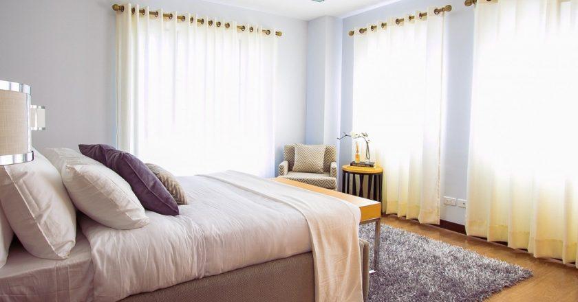 Cum să alegi culorile din dormitor în funcție de ce spune știința