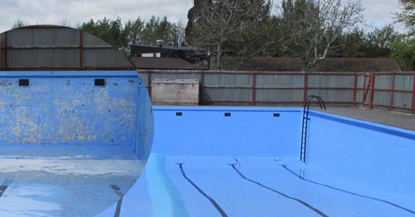 Hidroizolatii pentru piscine