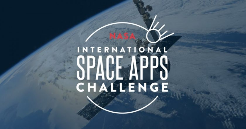 NASA Space Apps Challenge Romania