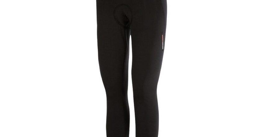 Pantaloni lungi pentru ciclism