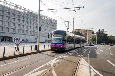 tramvai cluj 2020