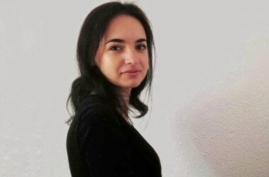 """Irina Fodor (SSE Cluj) - textul câştigător în cadrul concursului """"Cea mai frumoasă poveste de voluntariat"""""""