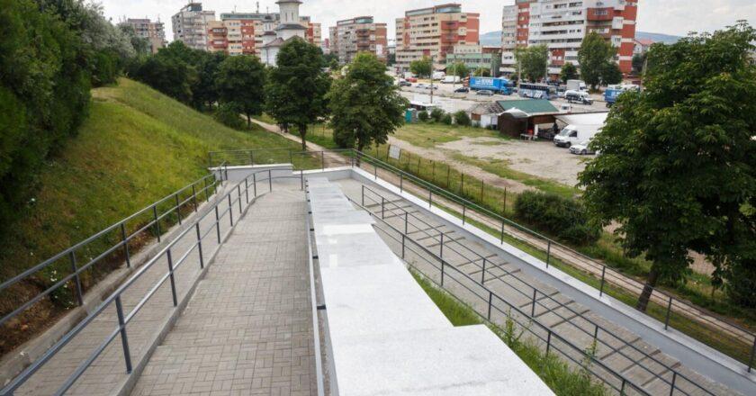 Zona Expo Transilvania va fi modernizată