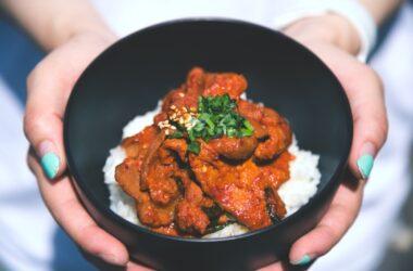 Mâncarea coreeană - cele mai cunoscute preparate
