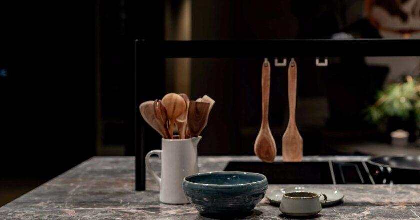 5 obiecte indispensabile în bucătărie