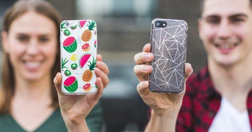 6 exemple de accesorii pentru telefoane