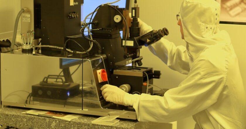 UBB Cluj - lider național în nanoștiințe și nanotehnologie