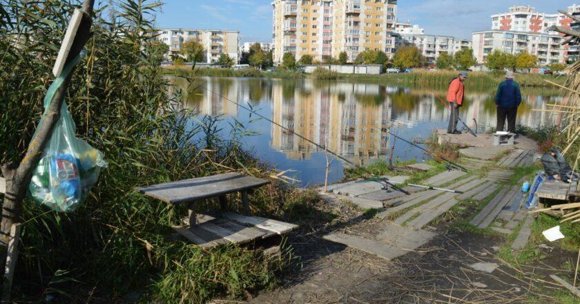 27 de proiecte pentru amenajarea Parcului Est din Cluj-Napoca