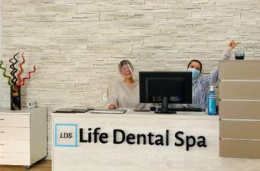 O nouă clinică Laser Life Dental Spa în Cluj-Napoca